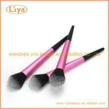Großhandel Make-up Foundation-Pinsel In verschiedenen Formen