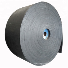 wear resistant st2000 steel cord rubber conveyor belt 630 4 made in china