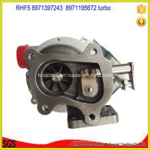 4jb1 Turbo Charger Rhf5 8971397242 Turbolader für Isuzu