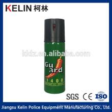 60 ml de spray de pimienta GUARD