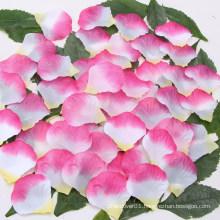Wholesale Artificial Rose Petal Wedding Rose Petal Poppers