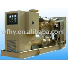 Открытый генераторный набор 350KVA