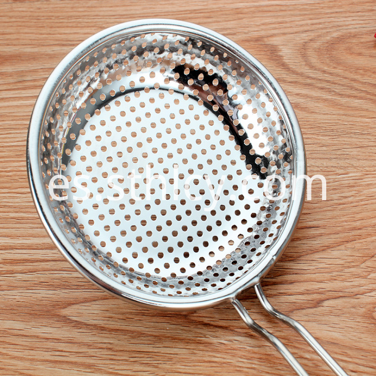 Kitchen Colander Strainer Food Fruit And Vegetable1