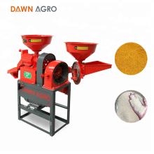 DAWN AGRO Комбинированная многофункциональная мельница для рисовой мельницы