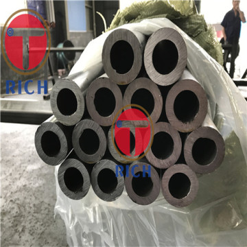 EN10305 Seamless Precision Cold drawn Steel Pipe