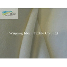 CVC Terry Knitted Fabric/Single faced Towel Fabric