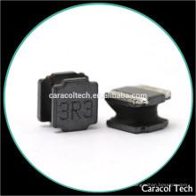 6 * 6 * 2mm grande estoque NR0620-R50 4A Filtro SMT indutor de potência 0.5uh