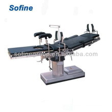 CE certificate Electric operating table,Gynecological Operating Table,Neurosurgery Operating Table