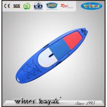 Vencedor Marca Placa Surfing Plástico Mais Novo Sup
