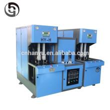 Máquina de moldeo por soplado de botella resistente al calor / soplado de plástico hacer máquina