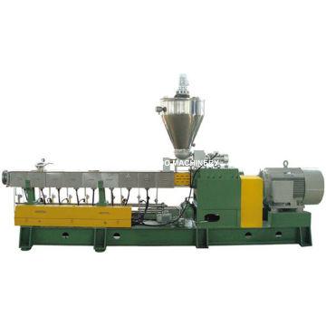 Máquina de granulação paralela de parafuso duplo para animais de estimação