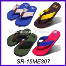 Materias primas para zapatillas de goma nuevos zapatillas zapatillas chinese