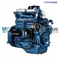 6 Cylinder/97kw, 4-Stroke/ Shanghai Dongfeng Diesel Engine for Generator Set