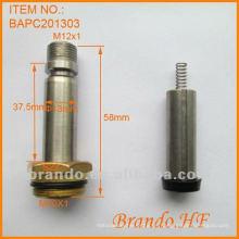 Armadura de solenoide para válvula solenoide especial, diámetro de tubo 13mm