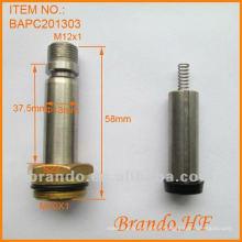 Solenoid Armature for Special Solenoid Valve, Tube diameter 13mm
