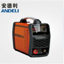 CE, CCC DC mma soudure machine monophasé portable machine à souder