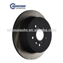 Hohe Qualität Eisenguss Bremsscheibe 42431 06030 Auto Bremsanlage