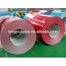coated coil