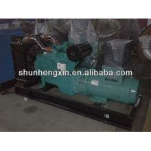 60Hz 120kw/150kva Diesel Generator Set Powered by Cummins Engine