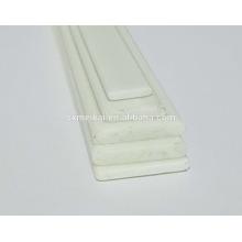 Flache Stange aus Glasfasereinsatz für Raffrollos