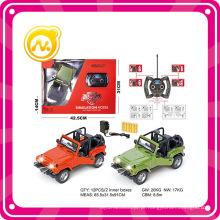 1: 14 Mais Populares Plástico RC Die- Case Model Car Toys
