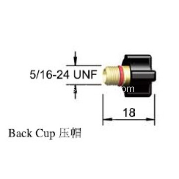 41V33 Short Back Cup For WP-20 WP-9