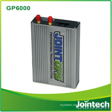GPS GSM Tracker with Muti Serial Port for External Device Connection