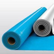 Полиолефиновые Термопластичные ТПО водонепроницаемая мембрана для крыши/подвала/гаража/тоннель