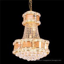 Couloir Cristal LED Plafonnier Petit Lustre Plafonnier Lampe Pendentif Lumière