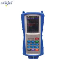 Indicateur de puissance de PG-OCPM18 CWDM, instrument de test de câble de fibre optique