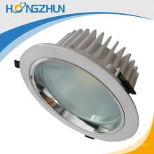 professional lighting led light round led downlight