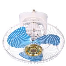 Ventilateur Orbit Fan Orbit 16 '' avec des lames en métal Ventilateur Orbit puissant