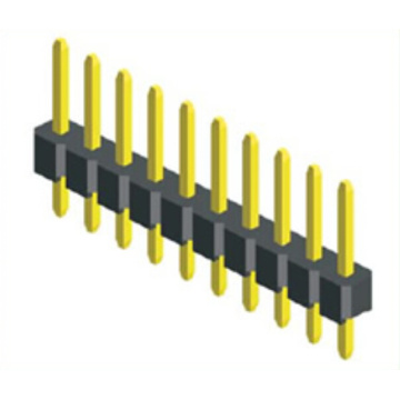 5,08 mm Pin Header Single Row Straight Type