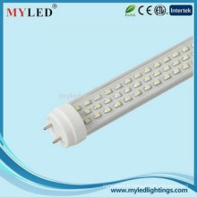 22W hot transparent tube LED t8 1500 mm
