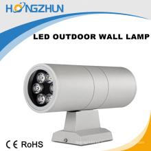 El mejor precio para la luz de pared llevada al aire libre uso amplio IP65 en el jardín, calle, trayectoria