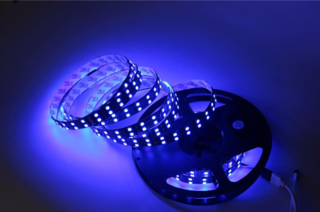 Black PCB board LED Strip