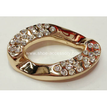 Diamante Buckles for Lady Shoes, Clothes