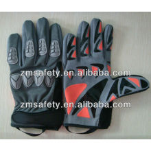TPR Silicon Print Rock Climbing Gloves for Belaying and Rappelling ZJB04