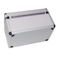 Aluminium Gun Case with Combination Lock Aluminum Storage Case