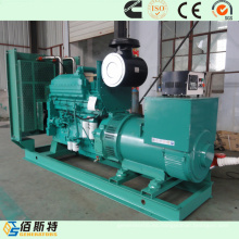 Generador diesel eléctrico de 125kVA con motor Cummins