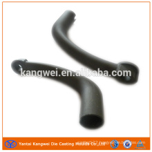 die casting part with anodize surface treatment