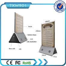 Productos más populares 10000mAh Portable Mobile Power Bank