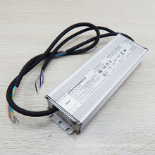 Original Inventronics 200W waterproof & dimmable Led driver with 5 years warranty EUG-200S350DV