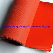 Silicone Coated Fiber Glass Clothes