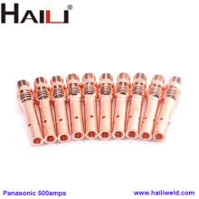 Переходник для сварочной горелки Panasonic P500A