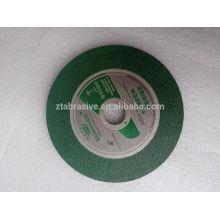 "4-1/2""x.040""x7/8"" Cut-off Wheel - Metal & Stainless Steel Cutting Discs"