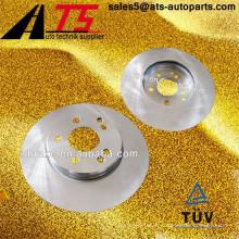 Автоматический тормоз 2044230712 тормозной диск для Benz Front (C230 C280 E300 SLK230)