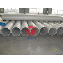 32 inch Large Diameter Stainless Steel Industrial Pipe