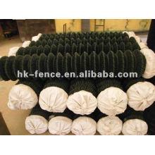 maillon de chaîne chaîne de clôture fil de clôture