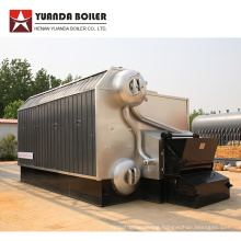 Rice Mill Rice Husk Steam Boiler and Dryer